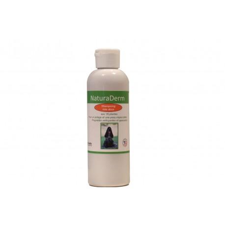 NaturaDerm shampoing