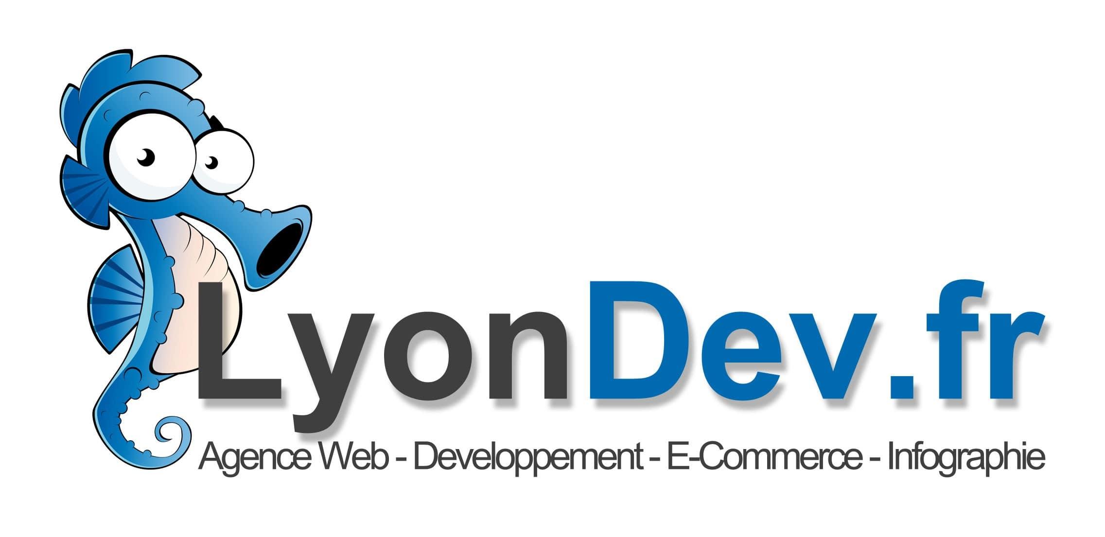 Logo LyonDev